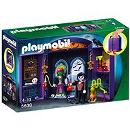 Playmobil 5638 Play Box Haunted Castle - Building Kit
