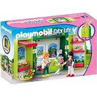 Playmobil 5639 Flower Shop Play Box - Building Kit