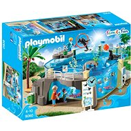 Sea aquarium - Building Kit