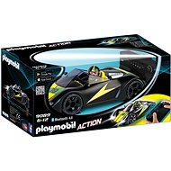 Playmobil 9089 RC-Supersport-Racer - Building Kit