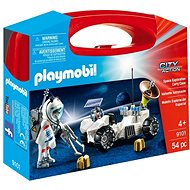 Playmobil 9101 Portable Box - Conquering the Universe - Building Kit