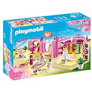 Playmobil 9226 City Life Bridal Shop - Building Kit