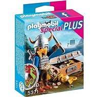 Playmobil 5371 Viking with Treasure - Building Kit