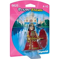 Playmobil 6825 Indian princess - Building Kit