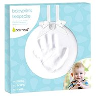 Pearhead Footprint - Children's kit