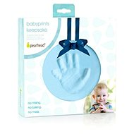 Pearhead Footprint Blue - Children's kit