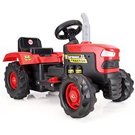 DOLU Children's Electric Tractor - Children's electric car