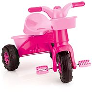 DOLU My First Tricycle Pink - Tricycle