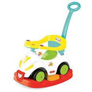 Fisher Price 4 in 1 Ride On Rocker - Balance Bike/Ride-on
