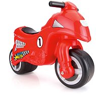 DOLU Motorbike Red - Balance Bike/Ride-on