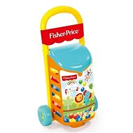 Fisher Price Pushcart with Balls - Balls