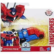 Transformers Robots in Disguise Optimus Prime - Autobot