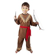 Native American Size S - Children's costume