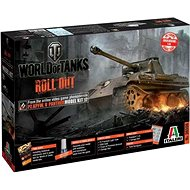 World of Tanks Panther - Model