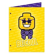 LEGO Iconic Paper folder - Be Cool - Folders for documents