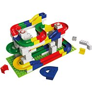Hubelino Ball track - Set without bars - Building Kit