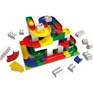 Hubelino Ball Track Building Set - Building Kit