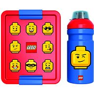 LEGO Iconic Classic Snack Set - School Set
