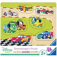 Ravensburger 036868 Disney Cars 3 family - Puzzle