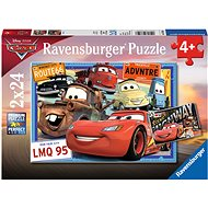 Ravensburger 78196 Disney Cars - Puzzle