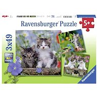 Ravensburger 80465 Kittens