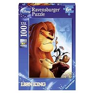 Ravensburger 106967 Disney Lion King - Puzzle