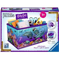 Ravensburger 3D Underwater World Storage Box 121151