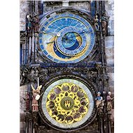 Ravensburger 197392 Prague Astronomical Clock