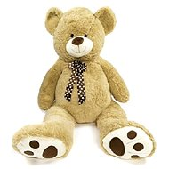 Teddies Bear with Bow - Plush Toy