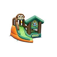 Belatrix Monkey Jungle - Bouncy Castle