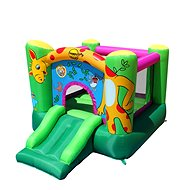 Belatrix Giraffe - Bouncy Castle