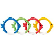 Intex Submersible Rings Fish - Water Toy