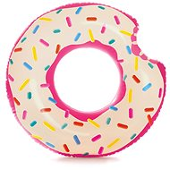 Intex Inflatable Donut Tube Pool Float - Ring