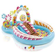 Swimming Pool with Slide - Inflatable Pool