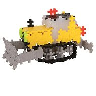 Plus-Plus Excavator - Building Kit