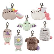 Pusheen Mystery BOX S6 - Magical Kitties - Pendant