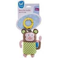 Taf Toys Marco the Monkey - Pushchair Toy