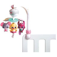 Tiny Love Musical carousel with  Tiny Princess Tales - Cot Toy