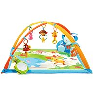 Tiny Love Playing Blanket with Gymini® My Musical Friends - Cot Toy