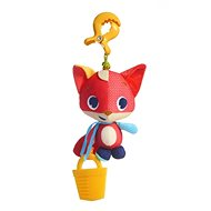 Tiny Love Christopher Tiny Smarts Fox - Pushchair Toy