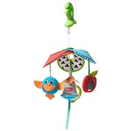Mini carousel on the Meadow Days - Hanging Toys