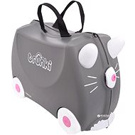 Benny Cat Suitcase - Balance Bike/Ride-on