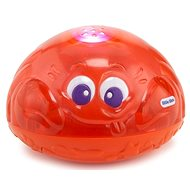 Little Tikes Glowing Fountain - Red - Water Toy