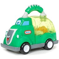 Pop Haulers Garbage truck - Toy Vehicle
