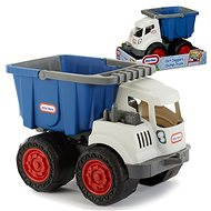 Dirt Diggers Truck - Toy Vehicle