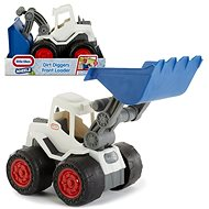 Dirt Diggers Loader - Toy Vehicle