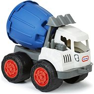 Dirt Diggers Mixer - Toy Vehicle