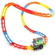 Crazy train - Toddler Toy