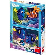 Finding Dory - Puzzle