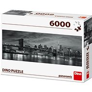 Bridge over the East River - Puzzle